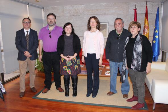 """El Gobierno regional muestra su """"voluntad de diálogo"""" en la negociación para el nuevo Acuerdo Marco de residencias"""