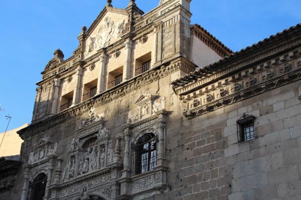 El Gobierno regional constituye las Comisiones Provinciales de Patrimonio Cultural