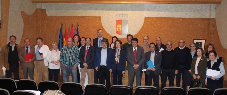 """El Gobierno regional está """"predispuesto al diálogo"""" para mejorar la red residencial a través del nuevo Acuerdo Marco"""