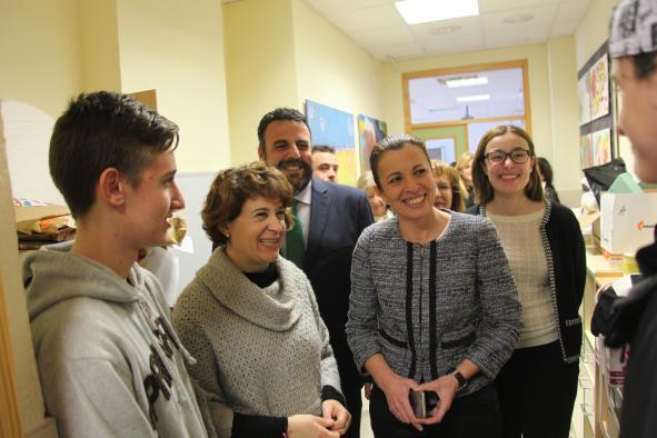 El Gobierno de Castilla-La Mancha pone en valor el trabajo y la calidad de los centros escolares de la región
