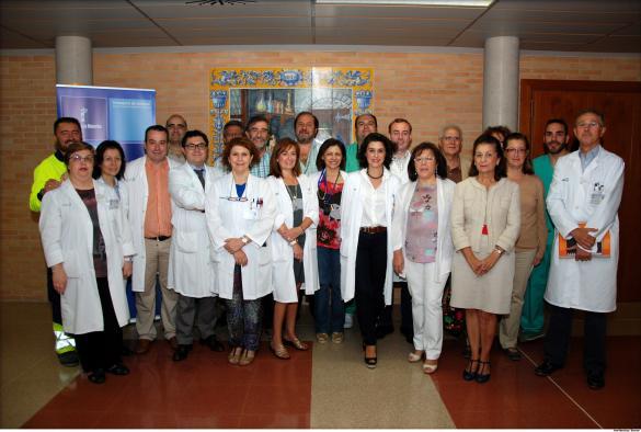 IV Premios de Investigación del Área Integrada de Talavera