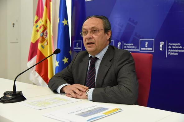 El Gobierno regional defenderá a los empleados públicos ante un nuevo boicot a las mejoras de sus derechos por parte del Ministerio de Hacienda