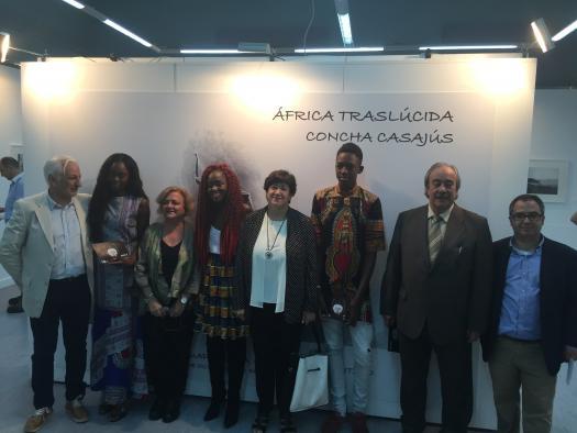 El Museo de Guadalajara abre sus puertas a África con varios proyectos que se desarrollarán a lo largo de este mes