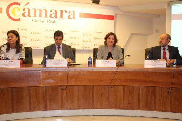 El Gobierno regional pone en valor que Castilla-La Mancha sea la cuarta comunidad donde más aumentó la creación de empresas en septiembre