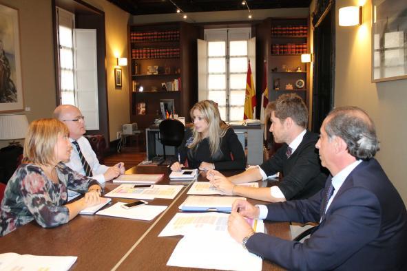 El Gobierno regional trabaja en un proyecto adaptado de mejora de la carretera entre Albacete y Cuenca