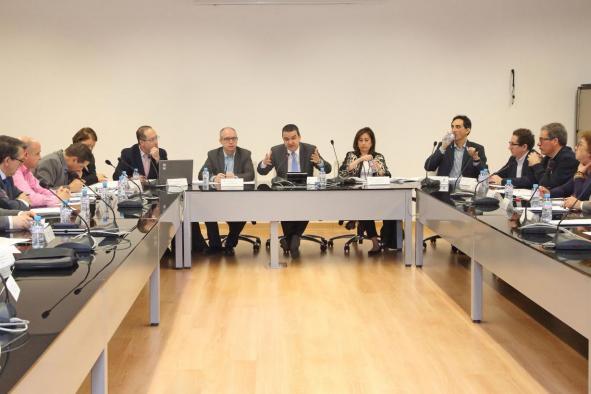 Castilla-La Mancha ha reducido las emisiones de gases de efecto invernadero un 34 por ciento respecto a 2005