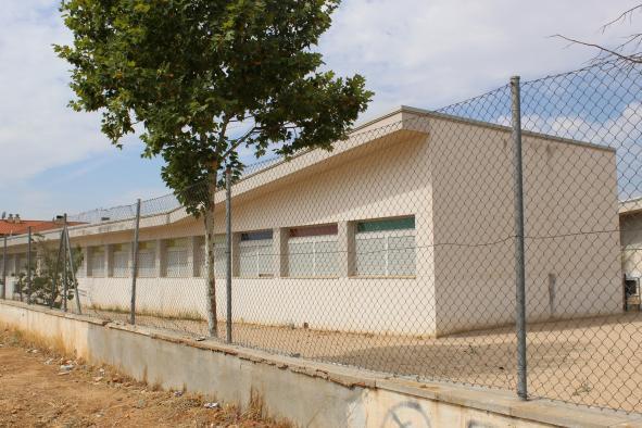 Colegio Parque Vallejo