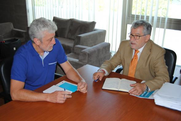 El Consejo Escolar de Castilla-La Mancha avanzará también este curso en la recogida de propuestas para un Pacto Educativo, trabajos que se realizarán a través de una Comisión