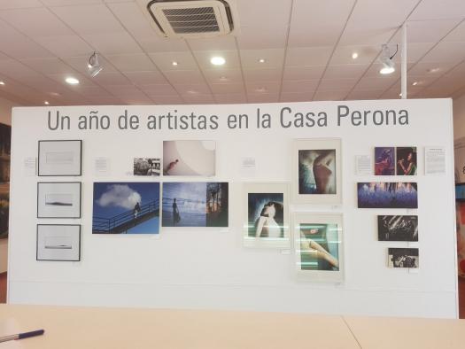 Stand de la Junta de Comunidades en la Feria de Albacete 2017