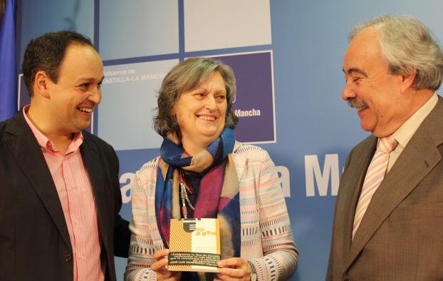 Conferencia Olga Lucas