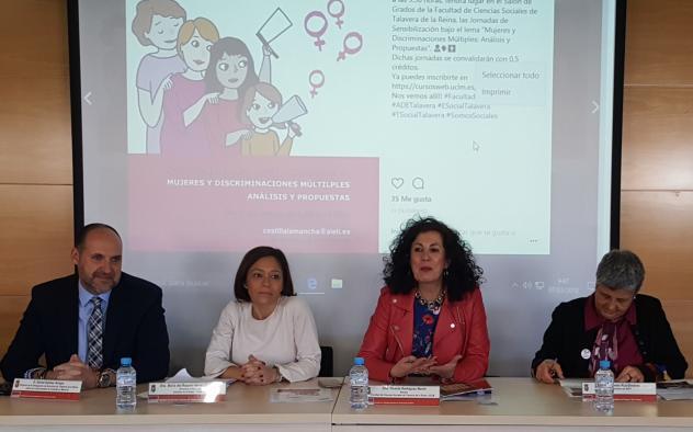 El Gobierno regional defiende que la fortaleza de las mujeres reside en ser diversas y estar unidas en la lucha por la igualdad de derechos