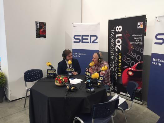 El Gobierno regional dota a Talavera de la Reina de una tecnología única en España que permite ampliar a 24 las pruebas del talón