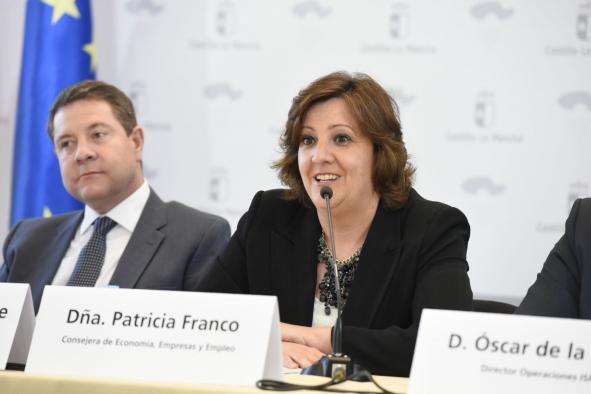 El Gobierno de Castilla-La Mancha habrá dedicado al fomento de la eficiencia energética 12,7 millones de euros cuando finalice el año