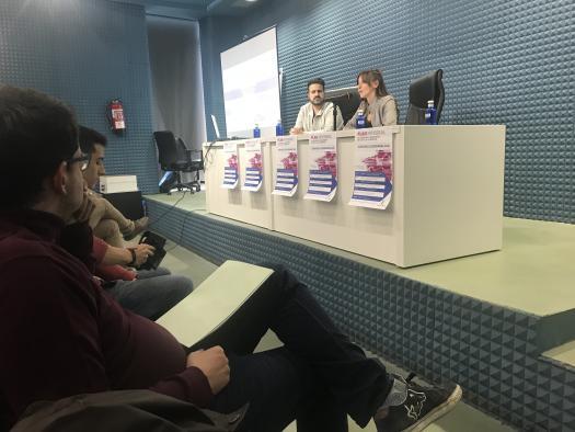 La consejera Inmaculada Herranz presenta en Cuenca el Plan de Garantías Ciudadanas