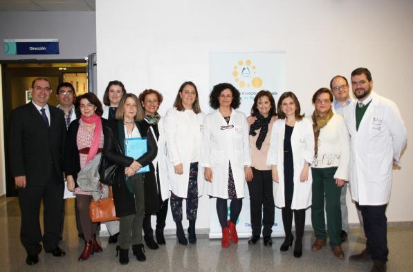 El Hospital Mancha Centro impulsa novedades para mejorar y seguir humanizando la asistencia sanitaria que reciben las embarazadas
