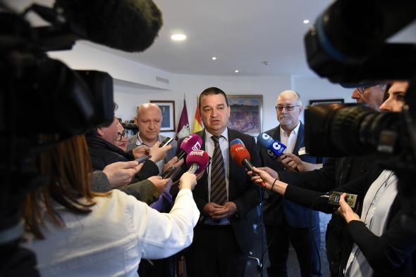 Castilla-La Mancha considera inaceptable la propuesta de reducción de la PAC y pide que el Ministerio defienda en Europa al menos el mismo presupuesto del periodo anterior