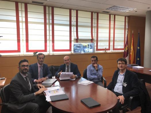 La filial de distribución eléctrica de Gas Natural Fenosa tiene previsto invertir más de 114 millones de euros en Castilla-La Mancha