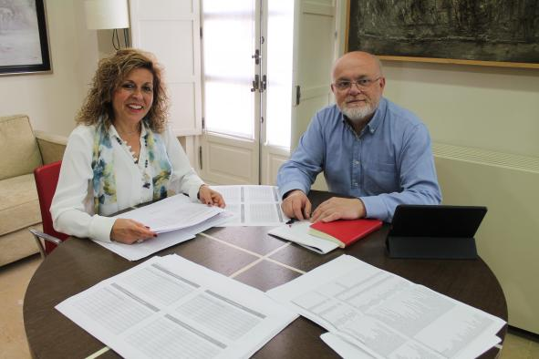 Ingreso Mínimo de Solidaridad en la provincia de Albacete 2018