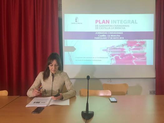 La futura Ley de Garantía de Ingresos y Garantías Ciudadanas cubrirá las necesidades de todos los hogares con menores con bajos ingresos de Castilla-La Mancha
