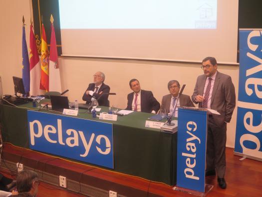El Gobierno regional agradece a las compañías aseguradoras su trabajo en Castilla-La Mancha
