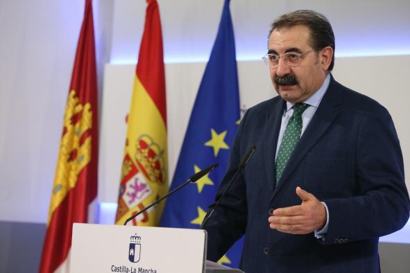 El Gobierno de Castilla-La Mancha aprueba el Decreto por el que se crea la categoría estatutaria de enfermera especialista en el SESCAM