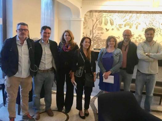Seis empresas de la región participan en una misión comercial a Rusia, de la mano del Gobierno de Castilla-La Mancha