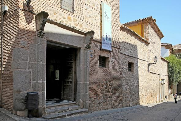 Seis archivos de Toledo se suman a la celebración del Día de los Archivos con una actividad conjunta que tendrá lugar el próximo viernes 7 de junio
