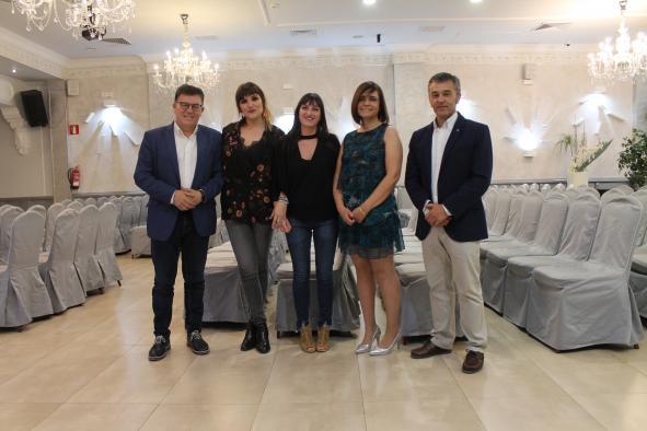 Acto del XXX Aniversario del IES Al-Basit de Albacete