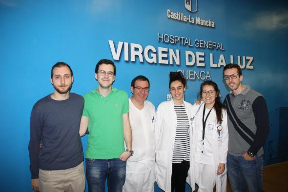 El Área de Salud de Cuenca pone en marcha un grupo de trabajo para el estudio y revisión de artículos y publicaciones médicas