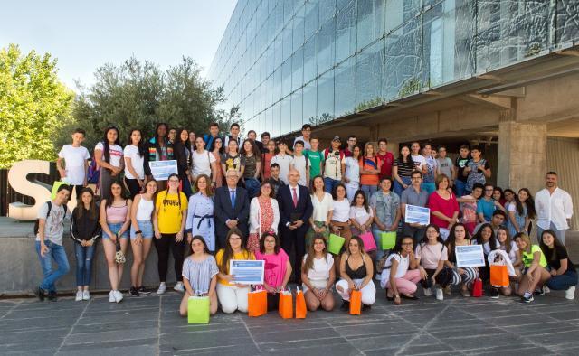 Castilla-La Mancha presentará el programa para la promoción de la salud sexual en jóvenes en el área de Atención Primaria de Toledo al Sello de Buenas Prácticas del SNS