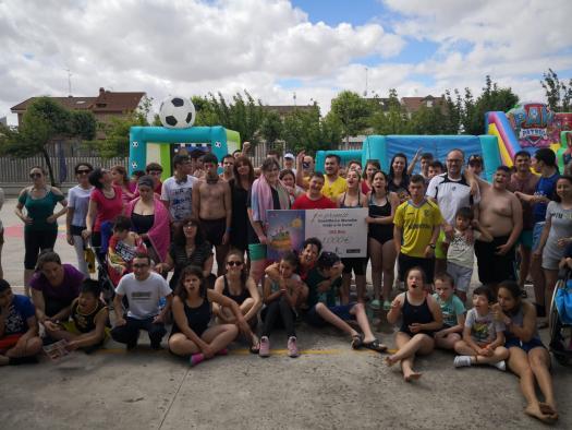 'Castilla-La Mancha viaja a la luna' finaliza con su entrega anual de premios y con un total de 100 centros educativos recorriendo 480.620 kilómetros
