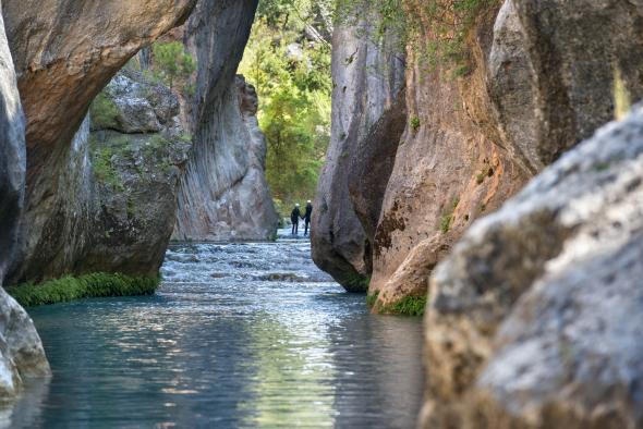 Castilla-La Mancha marca el récord histórico de afiliados a la Seguridad Social en el sector turístico para un mes de junio con más de 50.000