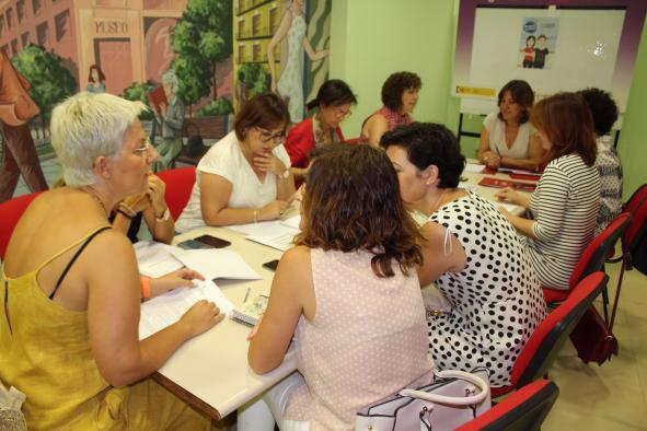 El Gobierno de Castilla-La Mancha destaca la importancia de los Centros de la Mujer como recursos indispensables para avanzar en igualdad