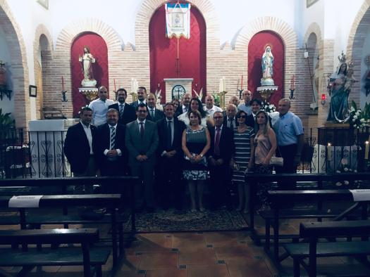 El Gobierno regional felicita a los vecinos y vecinas de Camarenilla por su participación en las Fiestas y subraya la importancia de mantener vivas las tradiciones y señas de identidad de nuestros pueblos
