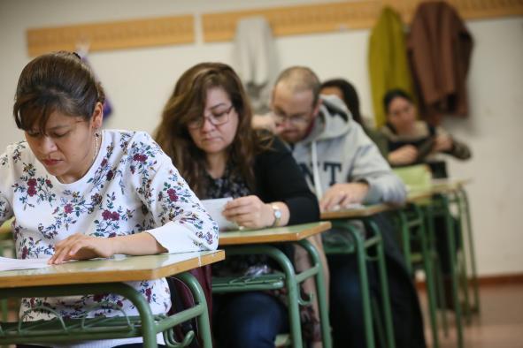 El Gobierno regional publica los listados definitivos de aspirantes al cuerpo de maestros que han obtenido plaza en el actual proceso de selección y que pasan a ser funcionarios en prácticas