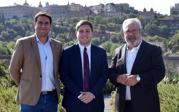 El Gobierno de Castilla-La Mancha traslada a RENFE las principales demandas en materia de transporte ferroviario de la Región