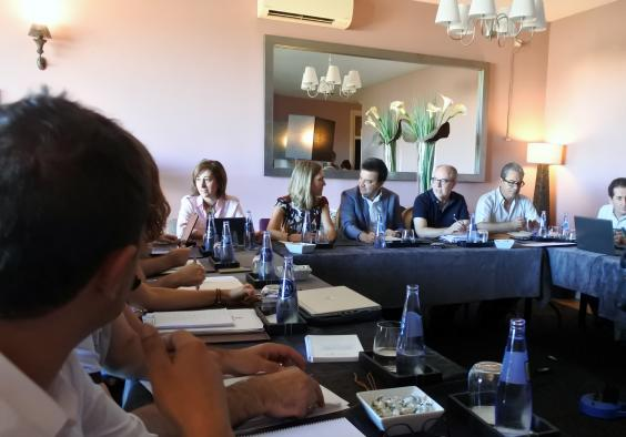 Castilla-La Mancha combatirá la despoblación con la Ley de Desarrollo Rural Territorial que apostará por garantizar servicios básicos y reducir la fiscalidad en el medio rural