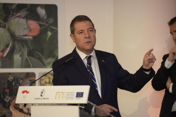 Presentación del Proyecto del Plan Funcional Complejo Hospitalario Universitario de Albacete  (II)