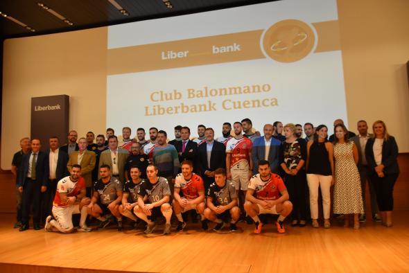 El Gobierno regional propondrá a la Federación de Balonmano de Castilla-La Mancha la creación de la copa Junta de Comunidades