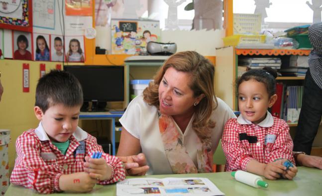 La Junta distribuye hoy a los centros instrucciones para que desarrollen proyectos relacionados con Educación para la Igualdad, la tolerancia y la diversidad