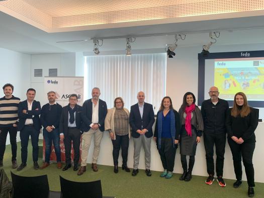 """II Jornadas """"Encuentro de Industrias Textiles: Idea y materia"""" en Albacete"""