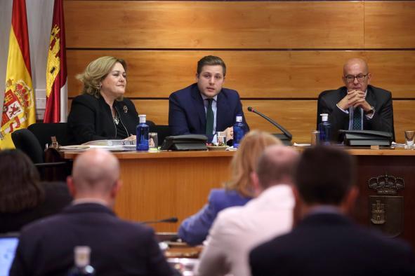 Fomento impulsa un presupuesto centrado en el bienestar de las personas a través de la mejora de las infraestructuras y la promoción de las comunicaciones