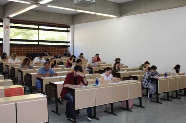 Oposiciones de Personal de Limpieza y Servicios en Albacete