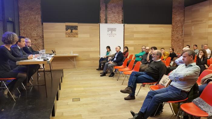 Castilla-La Mancha aboga por un modelo sostenible que aúne la protección del medio ambiente y la actividad económica vinculada al agua
