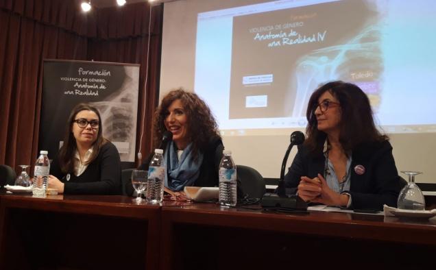"""El Gobierno regional defiende la visibilidad y el reconocimiento como víctimas para todas las niñas y niños testigos de la violencia machista contra sus madres, como ya sucede """"por Ley"""" en Castilla-La Mancha"""