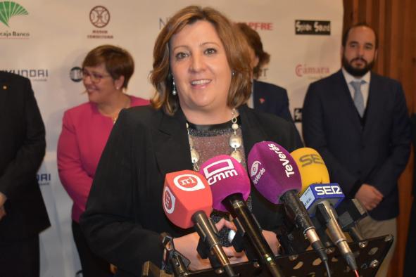 El Gobierno de Castilla-La Mancha facilitará por ley los trámites administrativos a las empresas que se quieran instalar en la región