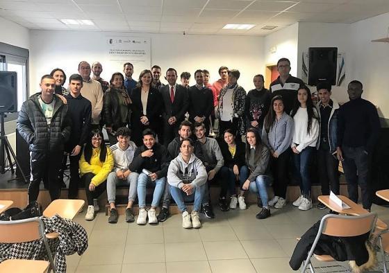 La oferta de Formación Profesional en la provincia de Toledo asciende este curso a un total de 100 ciclos formativos, con más de 8.900 estudiantes matriculados