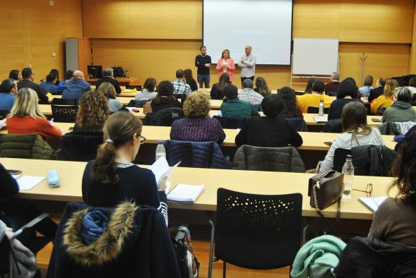 El Gobierno de Castilla-La Mancha forma a 370 docentes en planes de Igualdad y prevención de la violencia de género