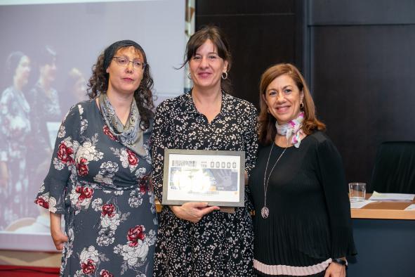 Gobierno regional y CERMI Castilla-La Mancha suman esfuerzos para prevenir la violencia hacia las mujeres y niñas con discapacidad