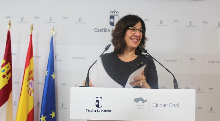 El Gobierno de Castilla-La Mancha invertirá 1,7 millones en tres centros de estancias diurnas de la provincia de Ciudad Real